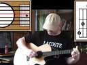 Guitar Tutor Man 吉他教�W��l Wish You Were Here - Pink Floy